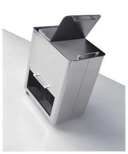 Pratmarmilano.it - Prodotti - attrezzatura per cucina - pattumiere