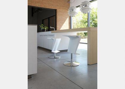 Prodotti complementi sgabelli for Sgabelli regolabili in altezza