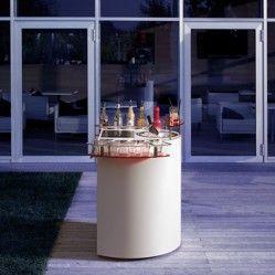 Prodotti arredi per esterni banco bar for Arredi esterni per bar e ristoranti