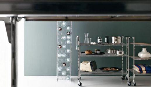 Prodotti attrezzatura per cucina carrelli cucina - Carrelli per cucina ...
