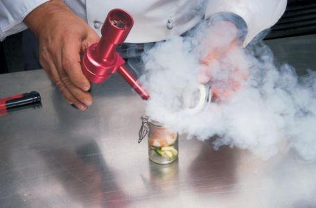 Prodotti attrezzatura per cucina - Sonicatore per cucina ...