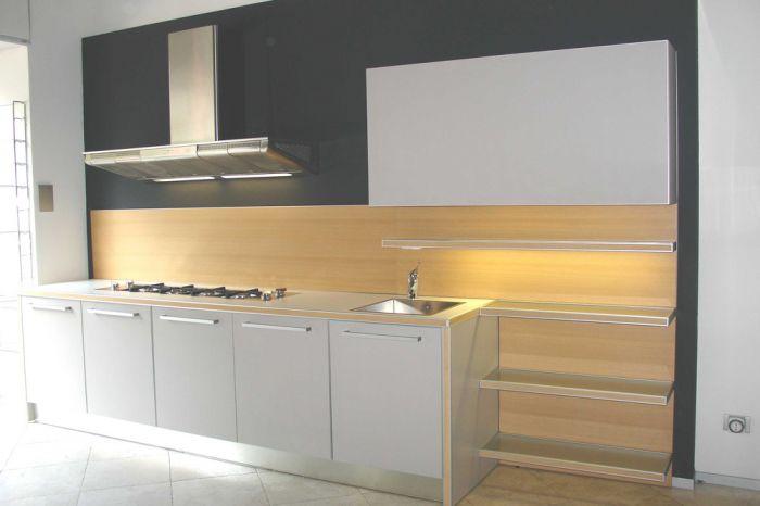 Offerta binova cucina index anta laminato microline - Anta cucina laminato ...
