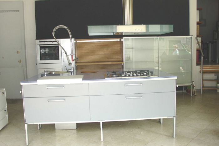 Offerta binova cucina regula - Blocco cucina 160 cm ...