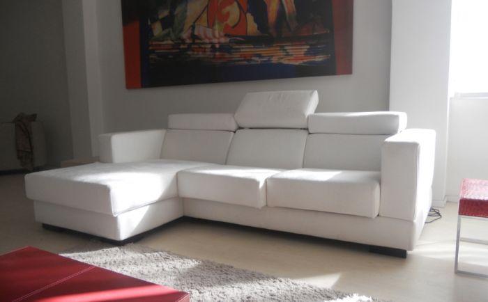 Offerta citterio meda divano ad angolo mod relax for Rivestire divano ad angolo