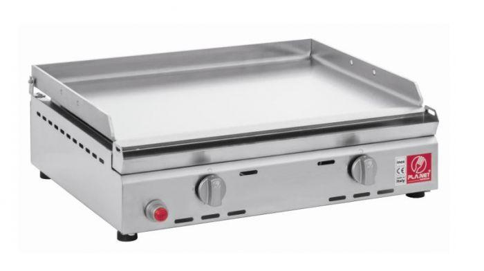 Planet piano cottura barbecue della serie chef - Piastra in acciaio inox per cucinare ...