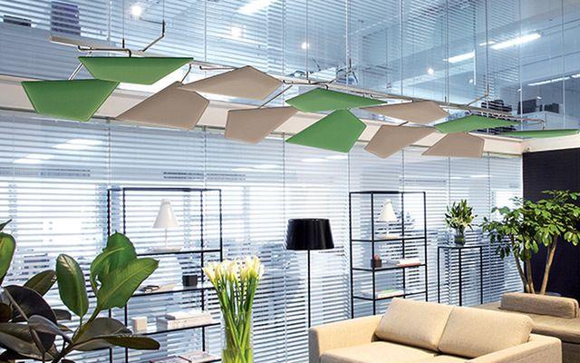 Caimi v flap pannelli da posizionare a soffitto e parete for Pannelli da parete