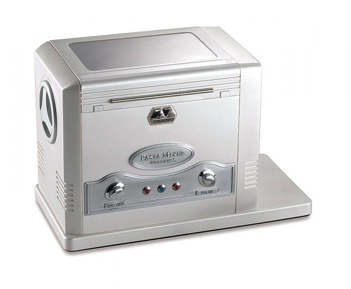 Marcato pasta fresca impastatrice elettrica attrezzatura per cucina - Impastatrice per pasta fatta in casa ...