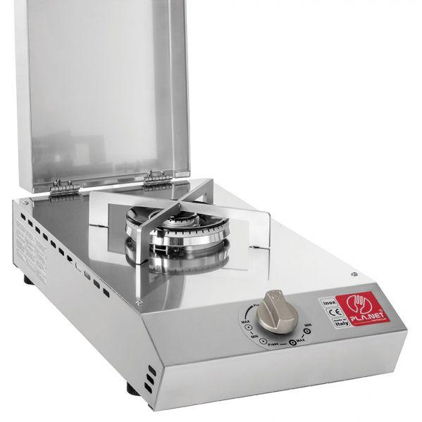 Planet bbq fornelli da appoggio attrezzatura per cucina - Attrezzatura da cucina ...