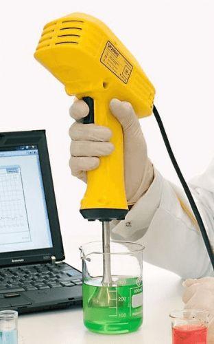 Julabo italia il sonicatore up 200 ht lavora ad ultrasuoni - Sonicatore per cucina ...