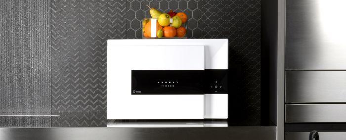 Irinox fresco abbattitore ad uso domestico 9 funzioni dal caldo al freddo attrezzatura per - Abbattitore per casa ...