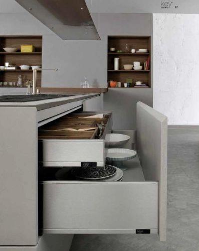 Sbabo Cucine Cucine eseguite a misura - VEDI CATALOGO COMPLETO (cucine)