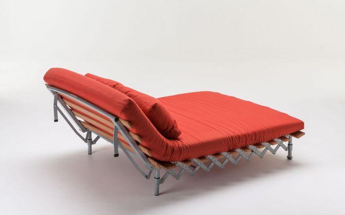 Biesse divano e poltrona tira molla soggiorni - Biesse divani letto ...