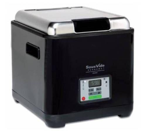 julabo italia demi forno ad acqua per cottura bassa temperatura ... - Cucinare A Bassa Temperatura