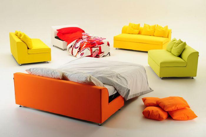 Biesse divani e poltrone quarto 2014 uffici - Biesse divani letto ...