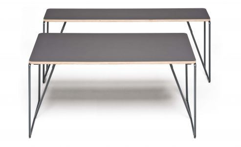 Segis fold up tavoli pieghevoli complementi for Tavoli pieghevoli