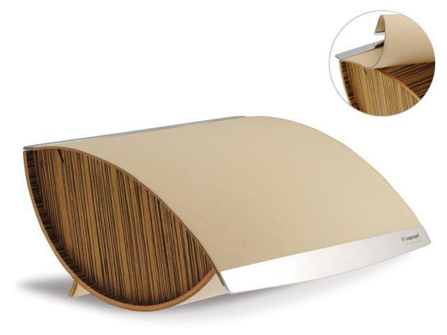 Legnoart Cassetta portapane Cabrio (attrezzatura per cucina)
