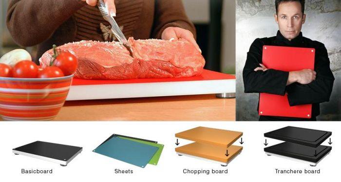 Joko Tagliere Prof Board (attrezzatura per cucina)