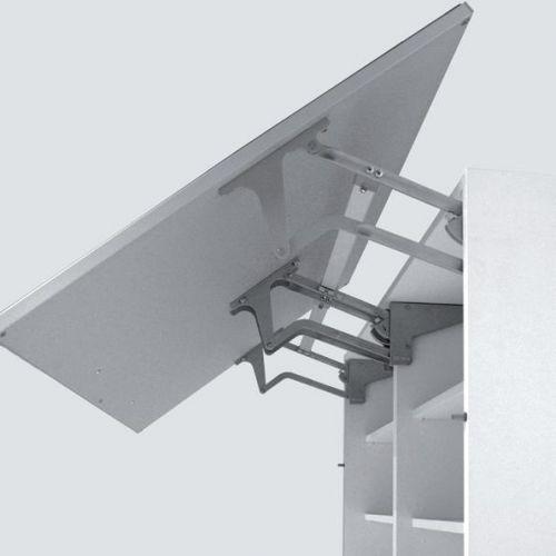 Binova Meccanismo Blum per anta apertura verticale (cucine ...