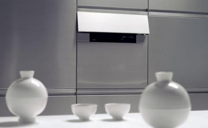 Irinox abbattitore rapido di temperatura freddy di irinox - Cos e l abbattitore in cucina ...