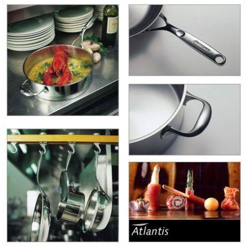 Demeyere serie atlantis attrezzatura per cucina - Attrezzatura da cucina ...