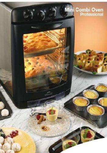 Electrolux Professional Forno Mini Combi, un grande forno in un ...
