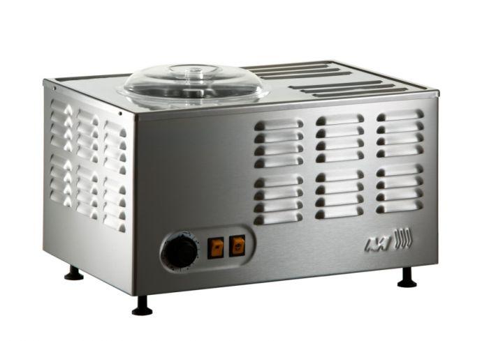 Musso macchina per gelato mod stella attrezzatura per - Macchina per il gelato in casa ...