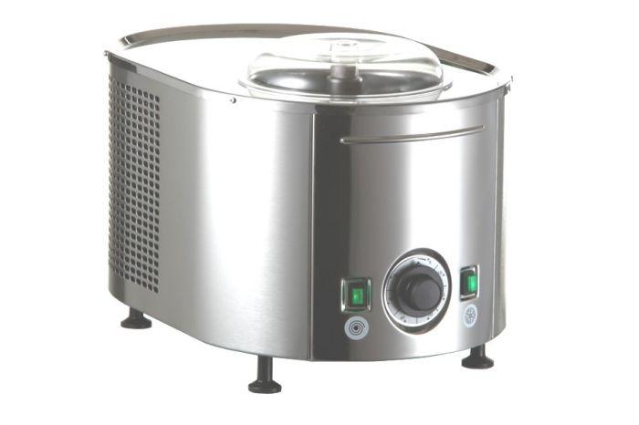 Musso macchina per gelato mod mini attrezzatura per cucina - Macchina per il gelato in casa ...