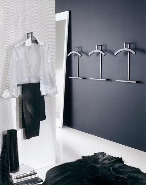 Porada portabiti da parete double complementi - Portabiti da parete ...