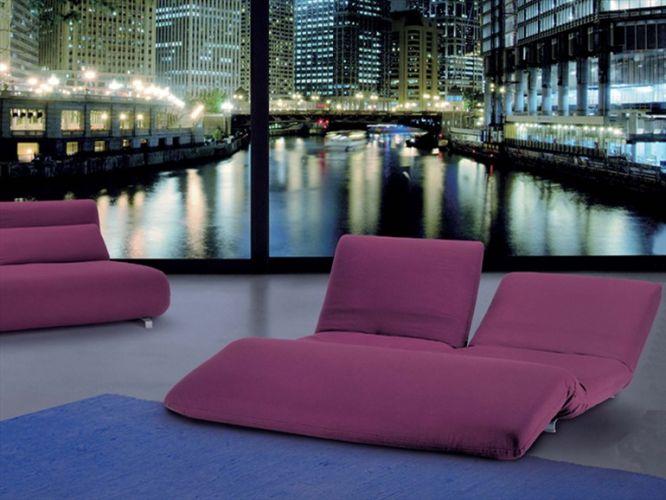 Futura le vele video poltrona e divani relax e letto soggiorni - Poltrona letto divani e divani ...