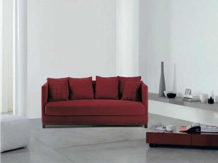 Futura joy divano e poltrona letto soggiorni - Divano poltrona letto ...