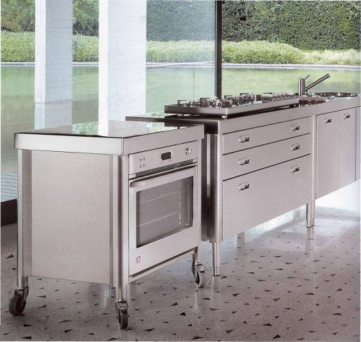Moduli Cucine Componibili. Perfect Cucina Concentrata In Metri ...
