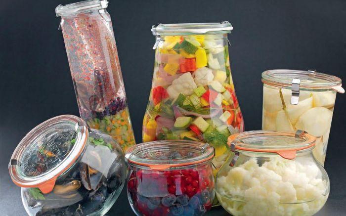 decorfood vasi, specialisti nella conservazione, innovativi nella ... - Cucinare A Bassa Temperatura