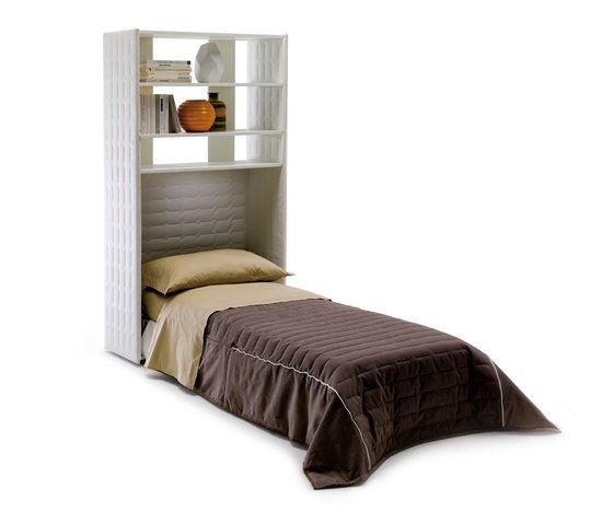 Milano bedding patrick mobile letto uffici - Letto con mobile ...