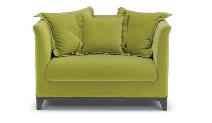 poltrona letto economica voffca com divano letto