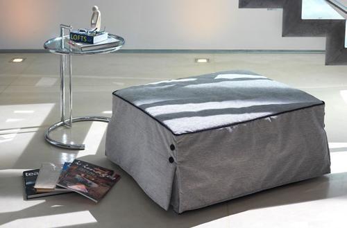 Milano bedding bill pouf letto soggiorni divani - Offerte pouf letto ...
