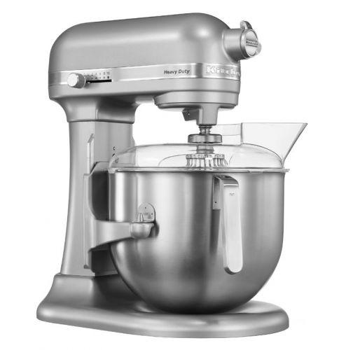 KitchenAid Robot da cucina/impastatrice Planetaria Professionale 6,9 ...